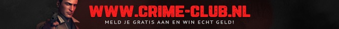 crime-club.nl banner