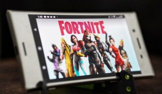 Google & Apple wissen Fortnite uit de app store
