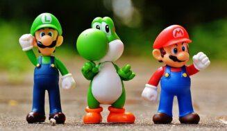 Waarom zijn retro videogames zo populair in 2020?